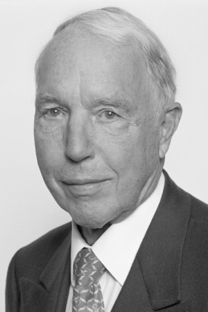 Dr. Bruno Storp in 2006.