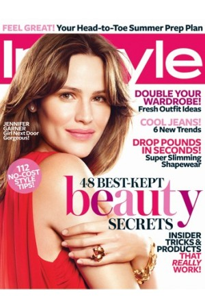 Ron Prince is the new associate publisher, marketing, at In Style magazine.