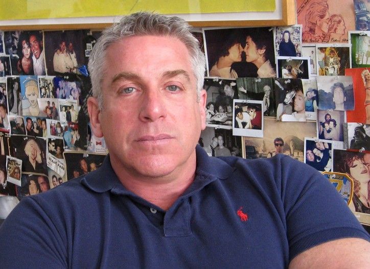 Marc Balet