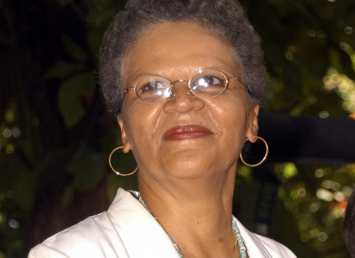 Michèle Duvivier Pierre-Louis