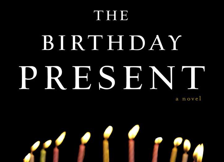 """The Birthday Present"" by Barbara Vine"
