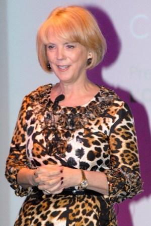 Carol Hamilton, L'Oréal