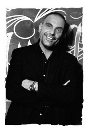 Christian Audigier received the Duftstar Marketing prize.