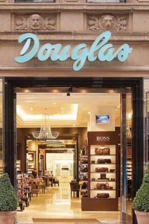 Douglas Perfumeries, Dortmund, Germany