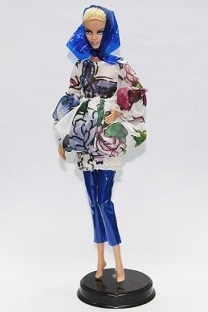 Barbie by Junko Shimada