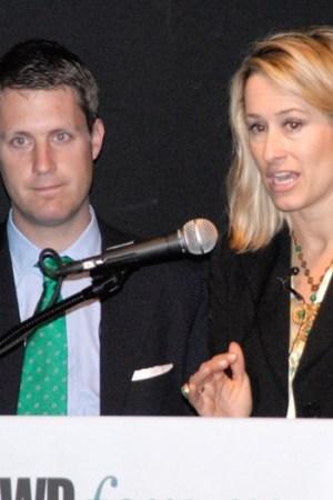 Jani Friedman and Strawn Cathcart
