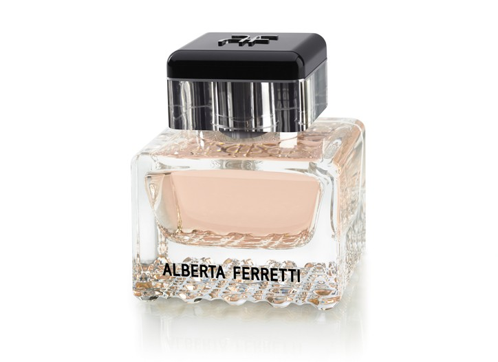 The new scent.