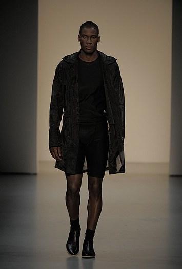 Calvin Klein Men's Spring 2010