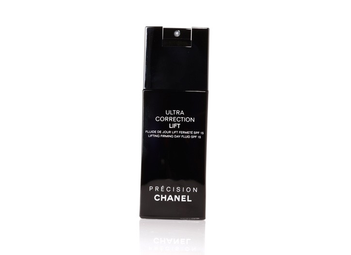 Chanel's Ultra Correction Lift line.
