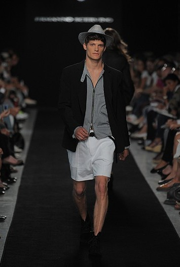 Ermanno Scervino Men's Spring 2010