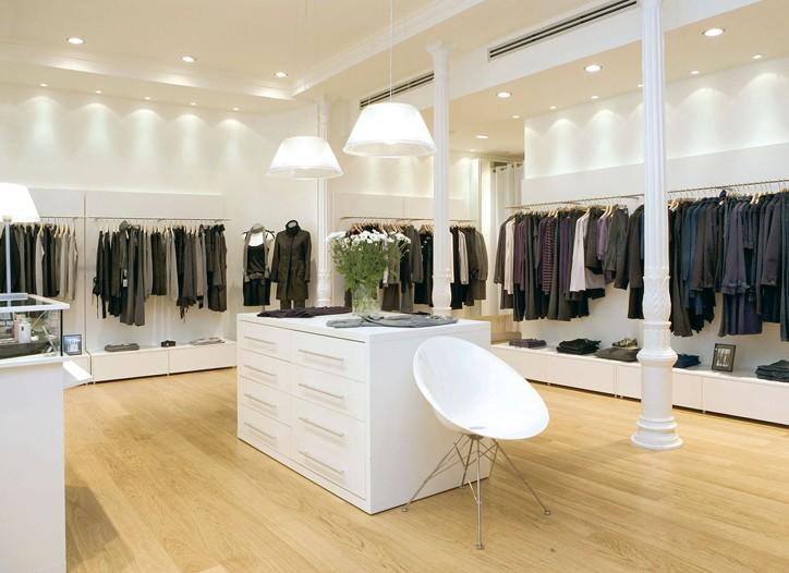 European Retailers Hope For Upturn Wwd