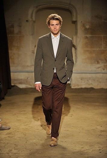 Hermès Men's Spring 2010
