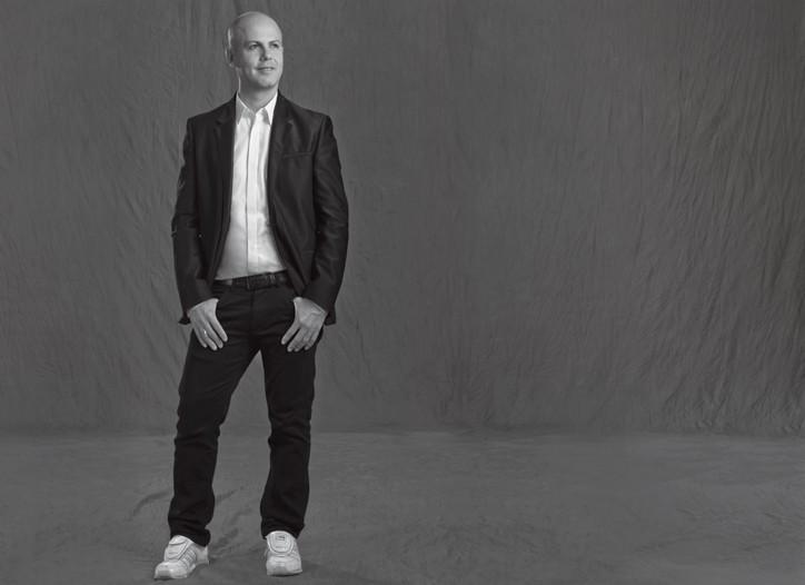 Italo Zucchelli for Calvin Klein