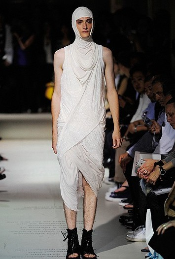 Julius Men's RTW Spring 2010
