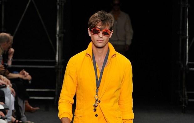 Louis Vuitton Men's Spring 2010