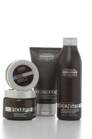 L'Oréal Professionnel Homme items.
