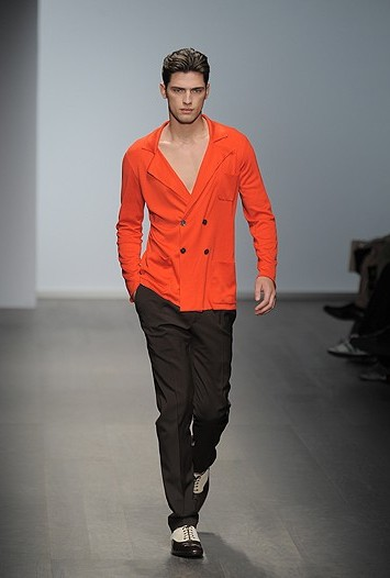 Salvatore Ferragamo Men's Spring 2010