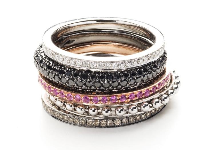 Annoushka rings