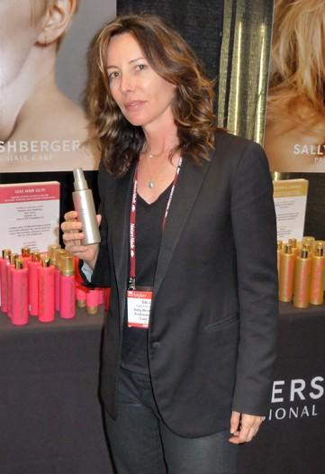 Sally Hershberger