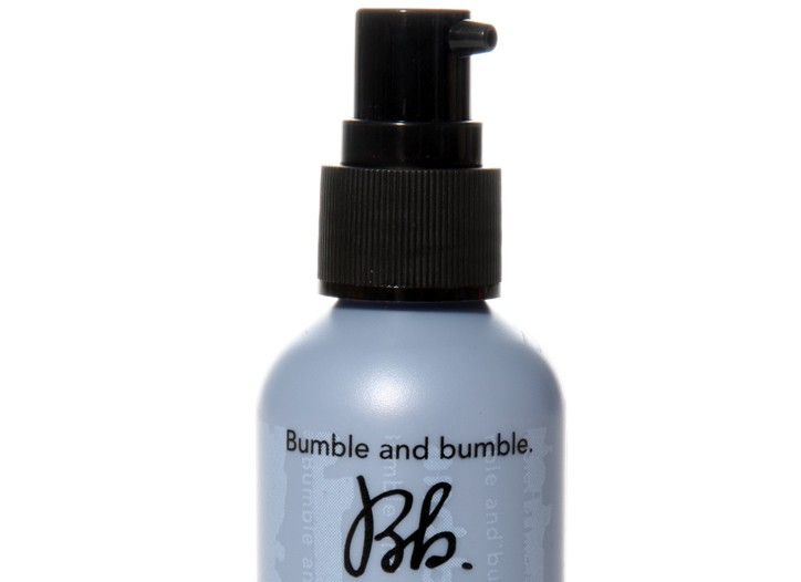 Bumble and bumble's new serum.