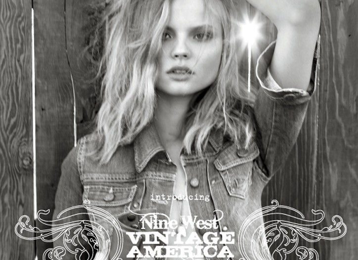 Nine West Vintage America Collection