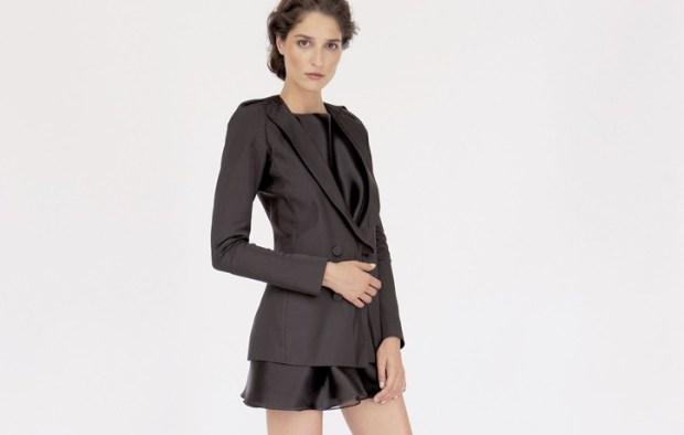 Rabih Kayrouz Couture Fall 2009