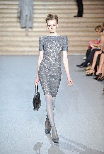 Stéphane Rolland Fall Couture 2009