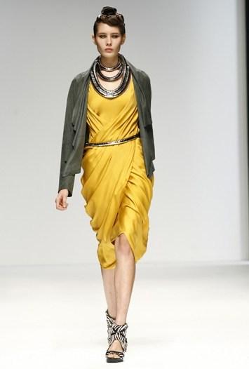 Amanda Wakeley RTW Spring 2010