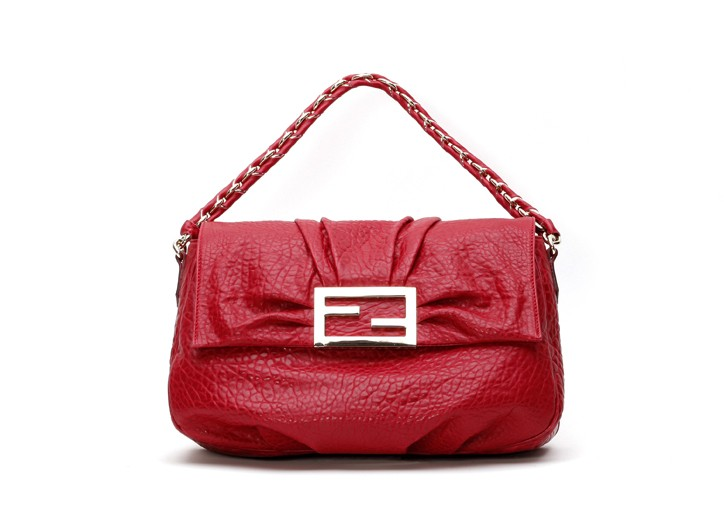 Fendi's Mia bag, which has been strong seller in the U.S.