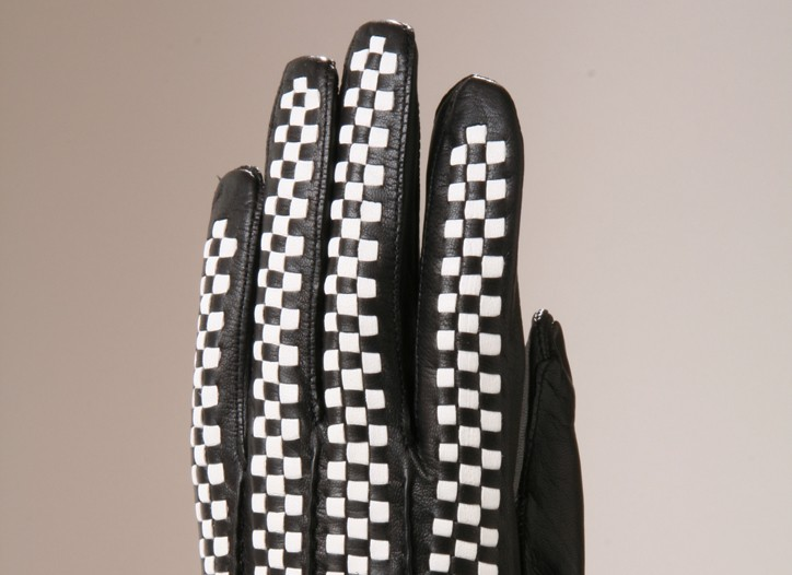A Gaspar glove.