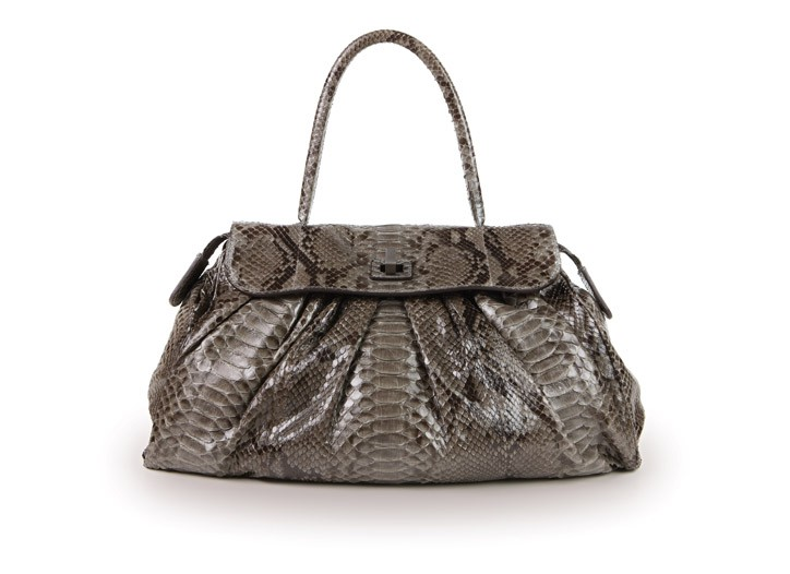 Handbag from Zagliani.