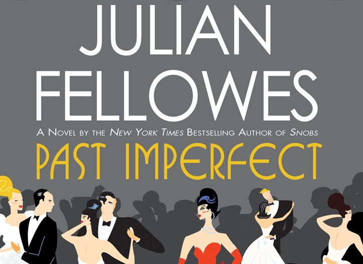 Julian Fellowes' Past Imperfect