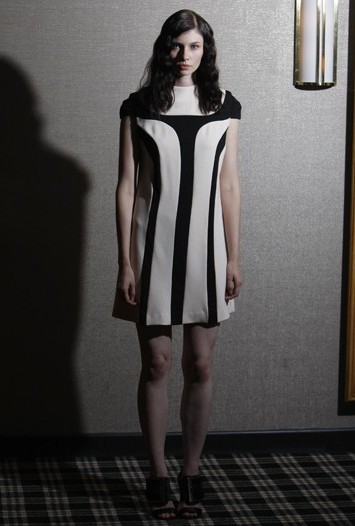 Laura Smalls RTW Spring 2010