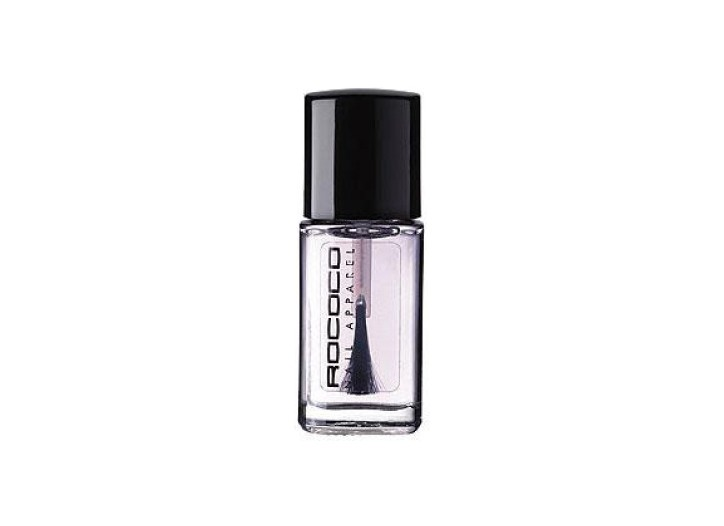 Rococo nail polish.