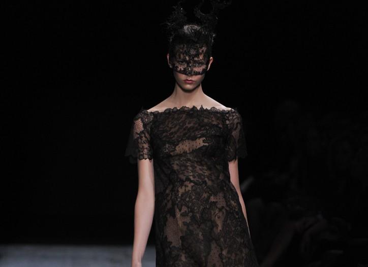 Valentino Couture Fall 2009