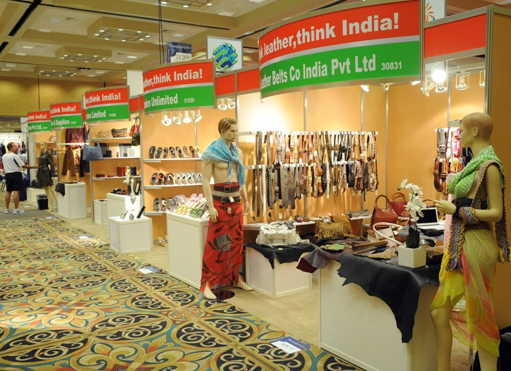 Foreign factories highlighted their strengths at Sourcing at Magic.