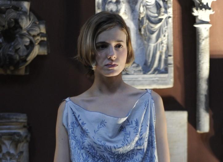 Agnès b. RTW Spring 2010