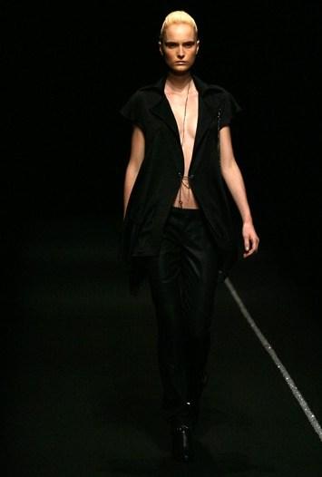 Aguri Sagimori RTW Spring 2010