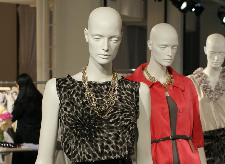 Spring looks from Ann Taylor.
