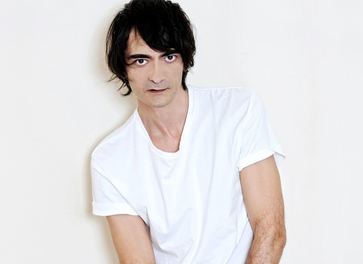 Balmain's Christophe Decarnin