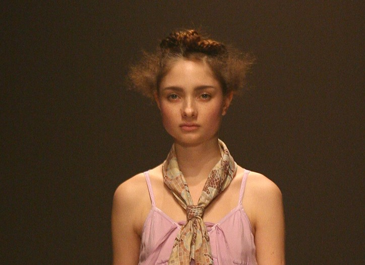 The Dress & Co. RTW Spring 2010
