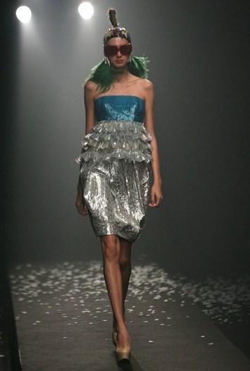 Dress33 RTW Spring 2010