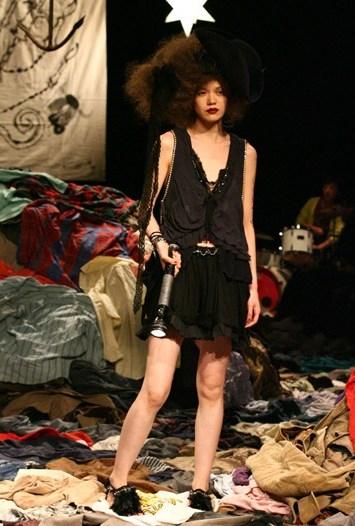 Fur Fur RTW Spring 2010