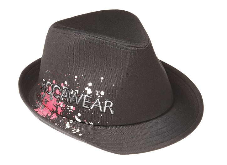 Rocawear fedora from Hyphats.