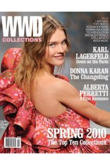 WWD Collections November 09 2009