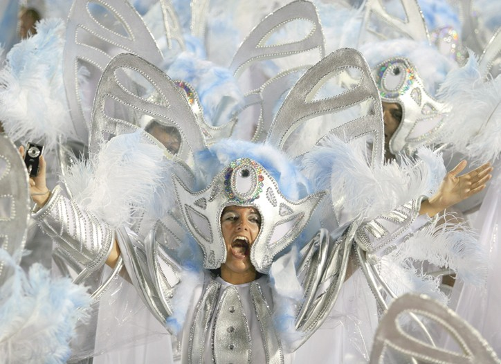 Look for the Olympic torch to shine its light on Brazil's already-booming beauty business.