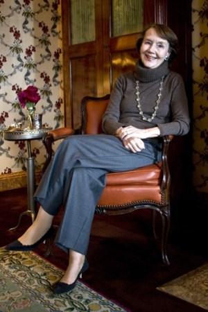 Hélène David-Weill