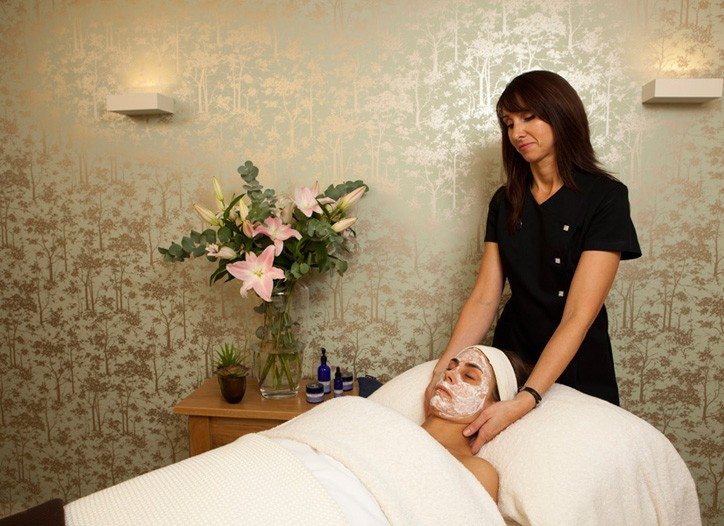 Neal's Yard Remedies opened an Organic Beauty Spa on London's King's Road this year.