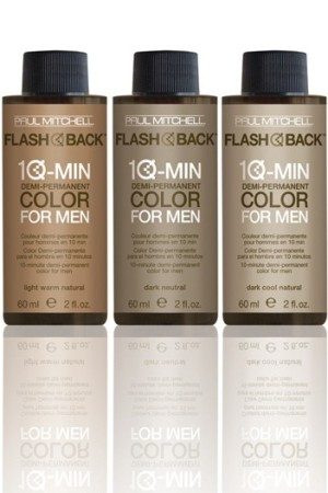 Paul Mitchell Flash Back items.