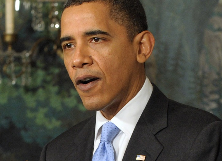 President Obama said last month he is looking to broaden the Trans-Pacific Partnership.